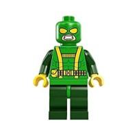 LEGO Marvel Minifigure Hydra Henchman sh108 set 76017