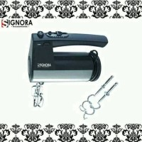 NEW HAND MIXER SIGNORA