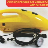 SPECIAL vacuum cleaner and air compressor mobil 2 in 1 sedot debu dan