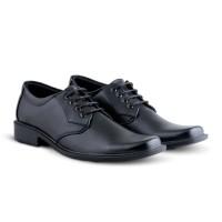 Sepatu VD 369 Sepatu Formal Pria Pantofel Untuk Kerja Kantor Kulit Sin