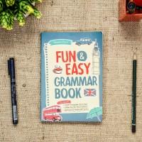 Fun & Easy Grammar Book