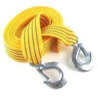 Tali Derek Mobil Emergency Tow Rope - 3M - Yellow