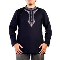 Baju Koko Pria Eksklusif - PJ 04 Original - Bukan Kemeja Kaos Polos