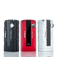 Authentic Augvape V200 200W Box Mod Only Vape Vapor Vaporizer