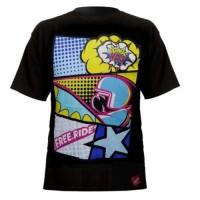 Kaos Honda Beat Comic T-Shirt - TS677