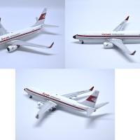 Diecast Boeing 737-800 NG Garuda Indonesia PK-GFM