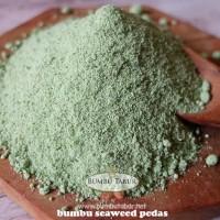Bumbu Tabur Seaweed Pedas
