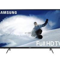 Samsung 43 Inch Flat Full HD Smart TV UA-43J5202