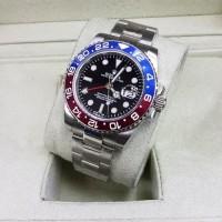 Jam Tangan Rolex GMT Master 2 ( Rolex Pepsi )