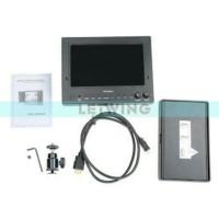 Feelworld St 702 Hsd 7 Pro Broadcast 3G Hd Sdi Monitor