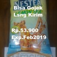Promo Lemon Tea Nestle Prof. Paling Murah Buktikan
