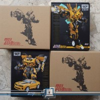 Battle Hornet BUMBLEBEE / Weijiang M03 / Battle Blade / Not MPM03 MPM3