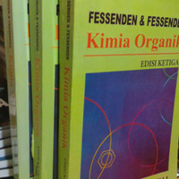 buku Kimia Organik jilid 1 by Fessenden