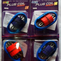 Coil / Plug Coil Uma Racing for Injection & Non Injection / Karburator