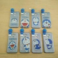 Casing HP TPU Boneka Intip Case for Asus ZenFone 3 Max (ZC553KL)