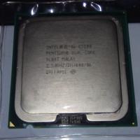 processor intel e5200 Pentium dual core