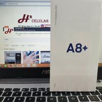 Hp Samsung Galaxy A8+ 2018 / Samsung A8 plus 2018 New Garansi Resmi