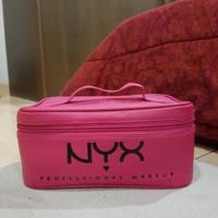 NYX cosmetic pouch (tas kosmetik?)