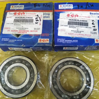 bearing / laher kruk as SATRIA FU 150 / THUNDER 125 suzuki(SET/2PCS)