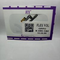 FLEXIBLE VOLUME OPPO R1001 ORI