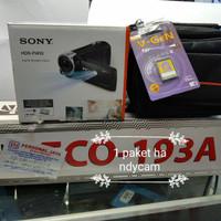 Harga 1 paket handycam sony pj | Pembandingharga.com