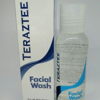 Teraztee Facial Wash