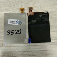 LCD SAMSUNG GT-C3520 ORIGINAL