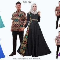 couplle batik cantik /supplier baju murah