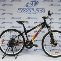 Sepeda Mtb United Nucleus XC 77 27 Speed/ BEKAS/ FREE ONGKIR