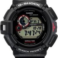 CASIO G-SHOCK G-9300-1DR ORIGINAL / GSHOCK G9300-1DR GARANSI 1 TAHUN