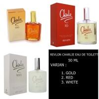 REVLON CHARLIE EAU DE TOILETTE 50 ML (PARFUM)