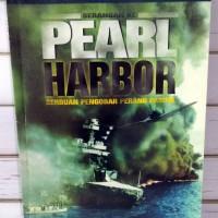 Majalah Angkasa Edisi Koleksi XXI Pearl Harbor