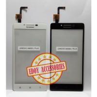 Touchscreen Lenovo A6000 A6000 Plus - Ts Layar Sentuh Original