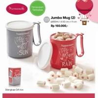 Tupperware Jumbo Mug Gelas Cangkir Besar