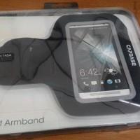 ARMBAND CAPDASE 145A IPHONE 6 6S SONY Z1 NEXUS 4 IPHONE6 SAMSUNG S4 S5