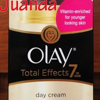 Olay Total Effects 7 in one day cream 50g normal SPF15