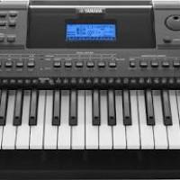 Electronic Keyboard Portable Arranger Keyboard YAMAHA PSR EW400 EW 400