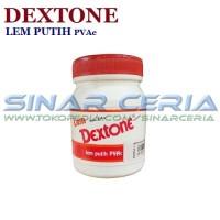 Harga lem dextone putih lem putih pvac lem kayu kertas koraltex | antitipu.com