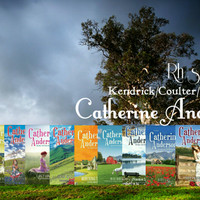 Kendrick Coulter -Harrigan series ( Catherine Anderson )