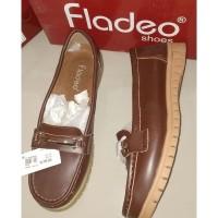 BEST PRO sepatu kerja wanita pantopel fladeo size 39
