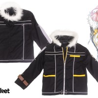 Seulbi Lee Jacket (from Closers Online)