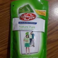 Lifebuoy Body Wash 450 ml