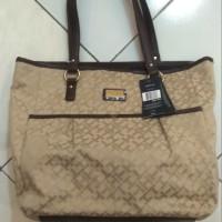 Handbag / Tas Pundak / Selempang TOMMY HILFIGER Original