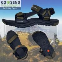 Jual PREMIUM - Sandal Gunung Outdoor Pro Original - Tipe Infinity - Bekasi Murah