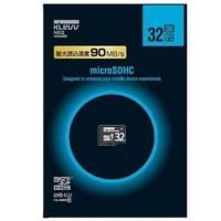 KLEVV NEO MicroSD 90MB/S 32GB Class 10 UHS-1 - U032GUC1U18-D