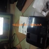 Wireless Presentation System WPS, new, sisa proyek, utk proyektor