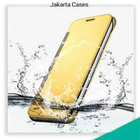 Samsung Galaxy C9 / C9 Pro /JC Flip Smart Mirror Case Casing Cover