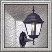 lampu dinding hias rumah cafe dekorasi outdoor lamp Garansi Pengirim