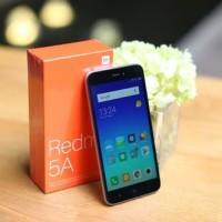 Xiaomi Redmi 5A Garansi Resmi TAM Terlaris 4G LTE Kamera Bagus