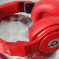 Beats Pro Red - Beats Version (OEM A++)